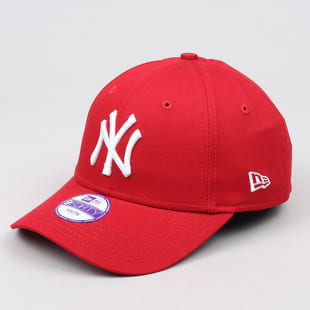 New Era Kids 940K MLB League Basic NY C/O