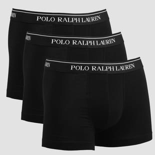 Polo Ralph Lauren 3 Pack Pouch Trunks C/O