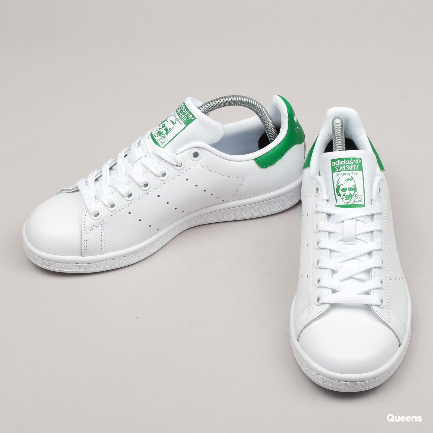 adidas Stan Smith W (pink beige) 42 23 EUR · 8,5 UK