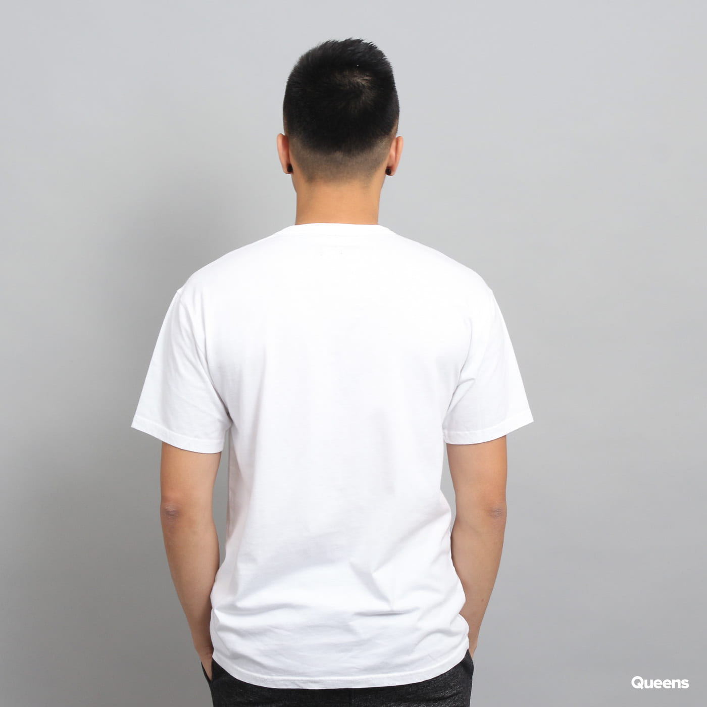 Levi's ® Skate 2 Pack Tee white / black
