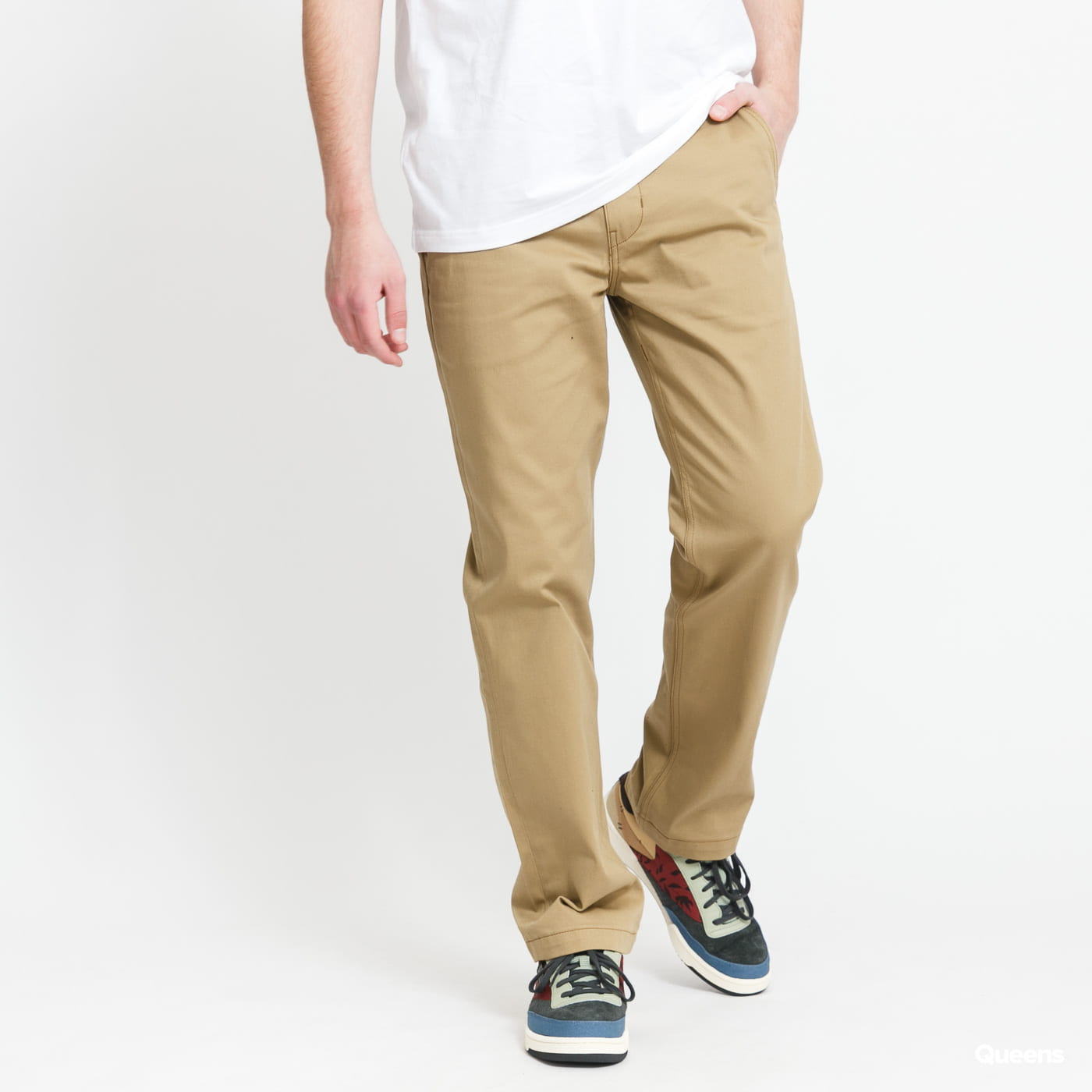 Levi's ® Skate Work Pant SE Ernte Gold