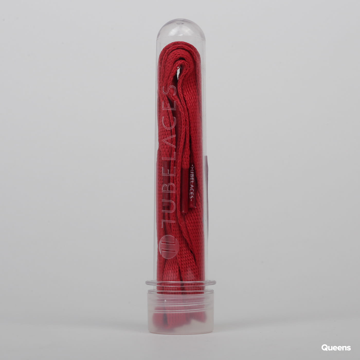 MD Tube Laces 120 rot