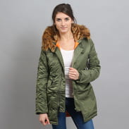 Alpha Industries N3B VF 59 WMNS olive