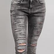 Sixth June Destroy Jeans grey