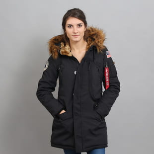 Alpha Industries Polar Jacket WMNS