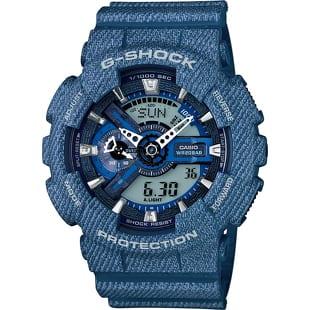 Casio G-Shock GA 110DC-2AER
