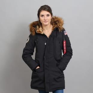 Alpha Industries Polar Jacket WMNS