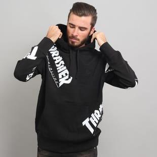 20ad76a6b782 Mikina HUF x Thrasher Thrasher TDS Allover Hooded Sweatshirt – Queens 💚