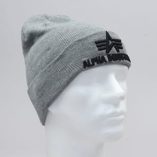 Alpha Industries 3D Beanie