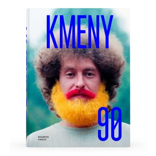 BIGGBOSS Kmeny 90