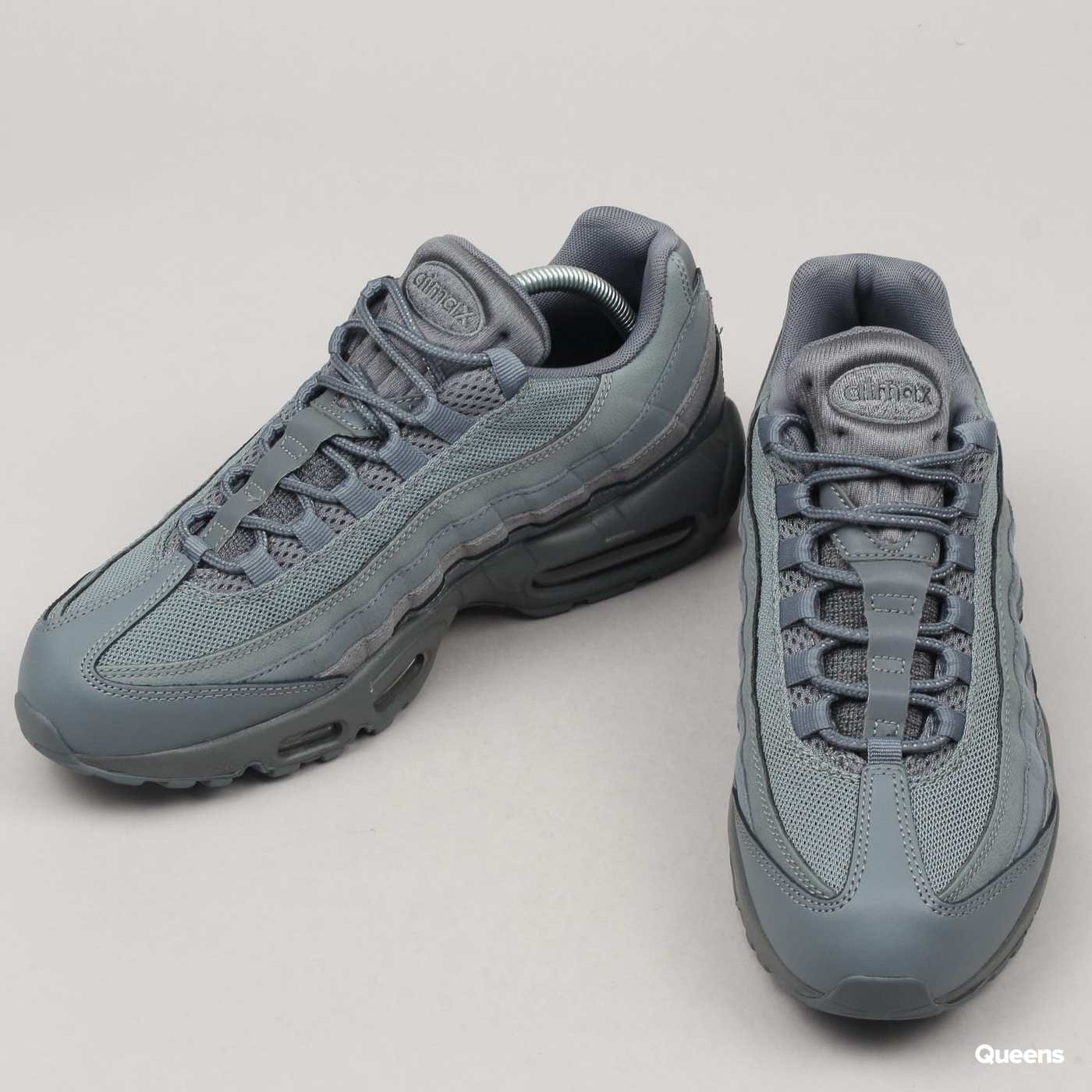 Nike Air Max 95 Essential cool grey / cool grey - cool grey