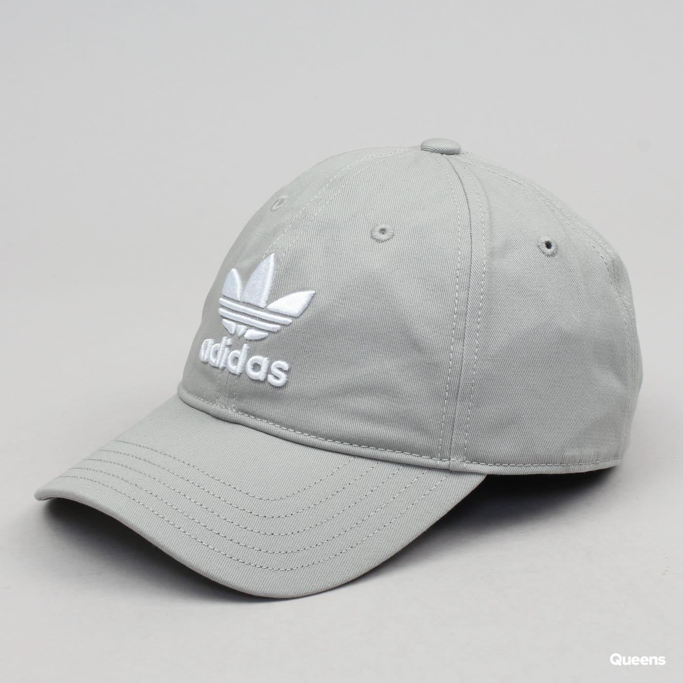 Kšiltovka adidas Trefoil Cap (BK7282) – Queens 💚 b3a5e0c7cbec