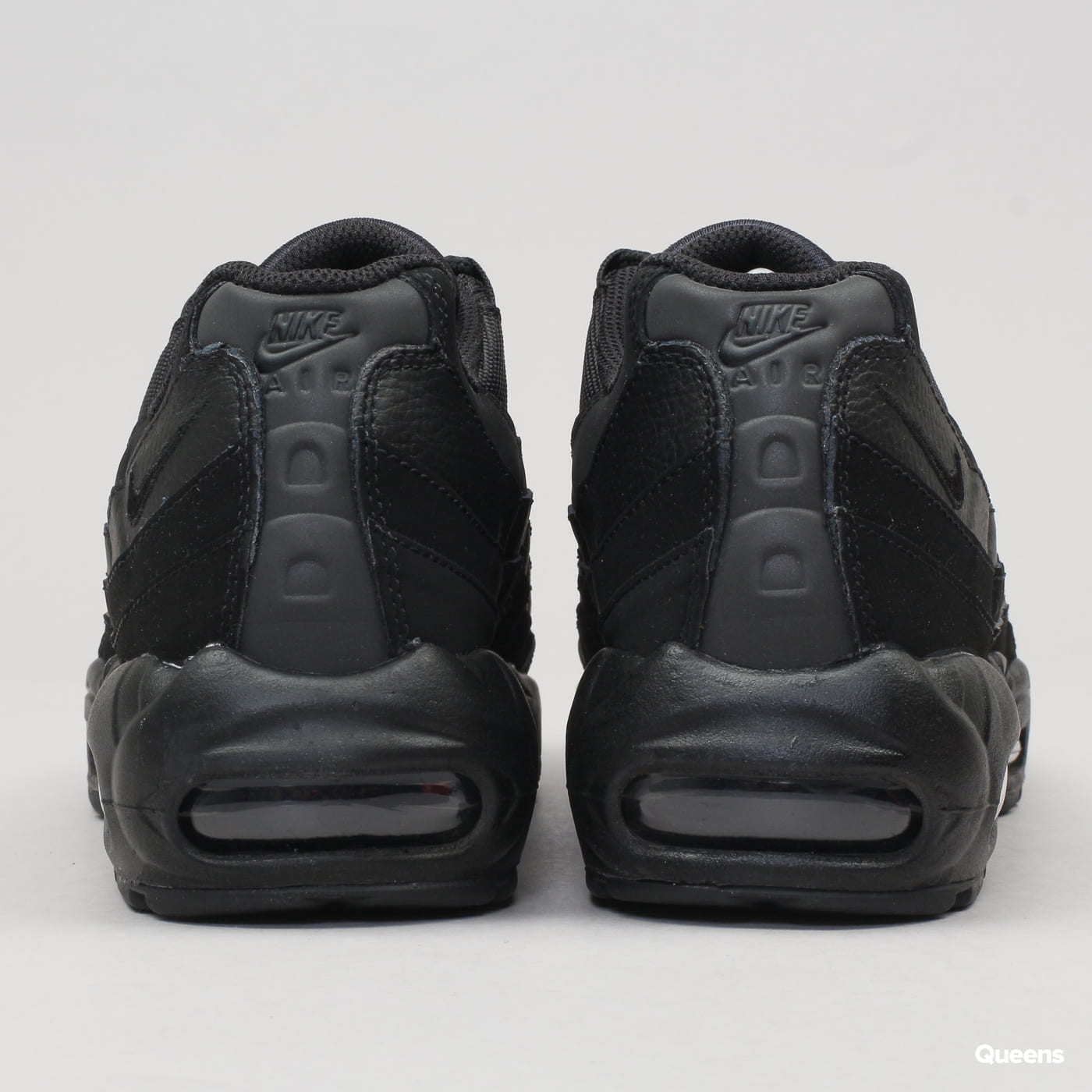 Nike Air Max 95 black / black - anthracite