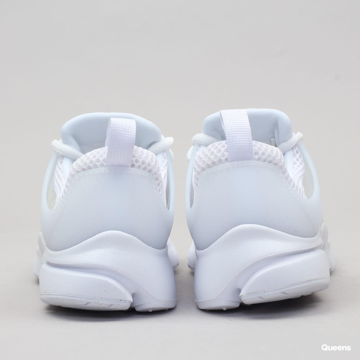 Nike Presto (GS) white / white - white