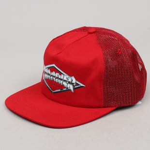 Thrasher Diamond Emblem Trucker Hat