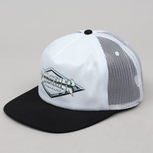 Thrasher Diamond Emblem Trucker Hat