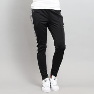 Tepláky adidas Superstar Track Pants – Queens 💚 0bf63f6abc9