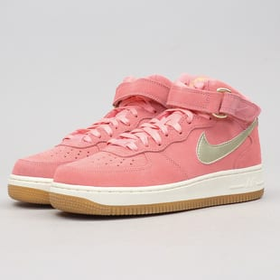 Nike W Air Force 1 '07 Mid Seasonal