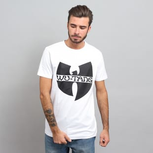 WU WEAR Logo T-Shirt