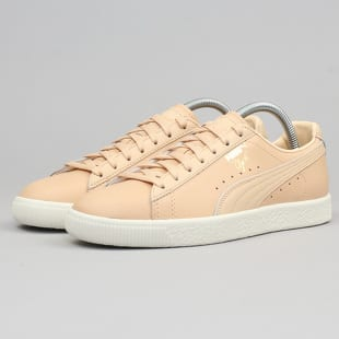 Puma Clyde Natural