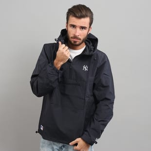 New Era Border Edge Cagoule NY