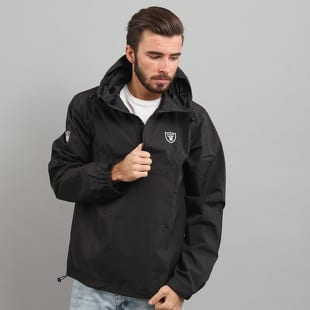 New Era Border Edge Cagoule Raiders