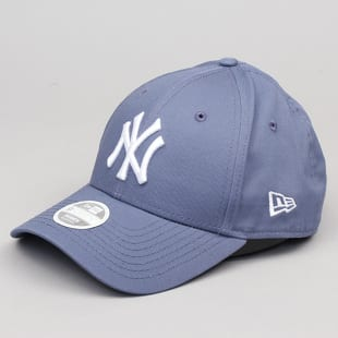 Kšiltovka New Era WMNS MLB League Essential NY – Queens 💚 2585229af2
