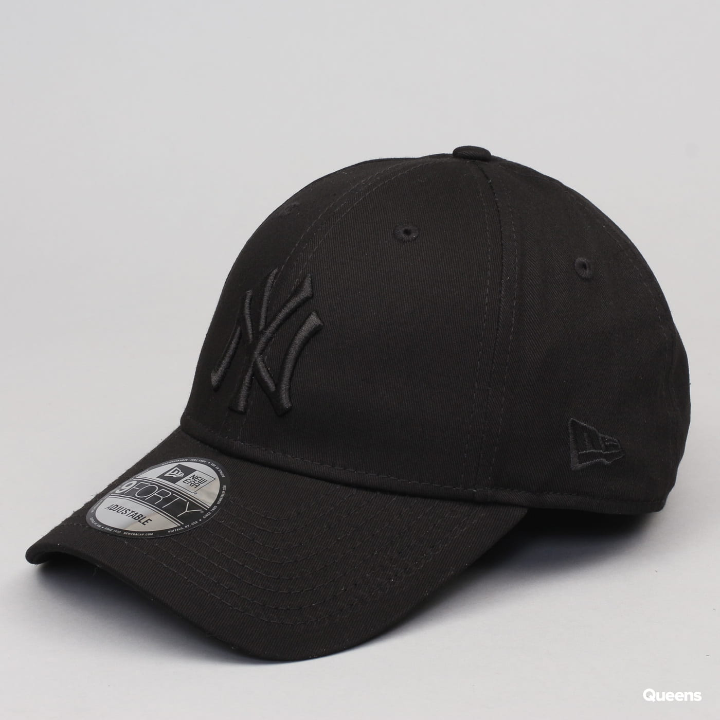 New Era MLB League Essential NY C/O čierna