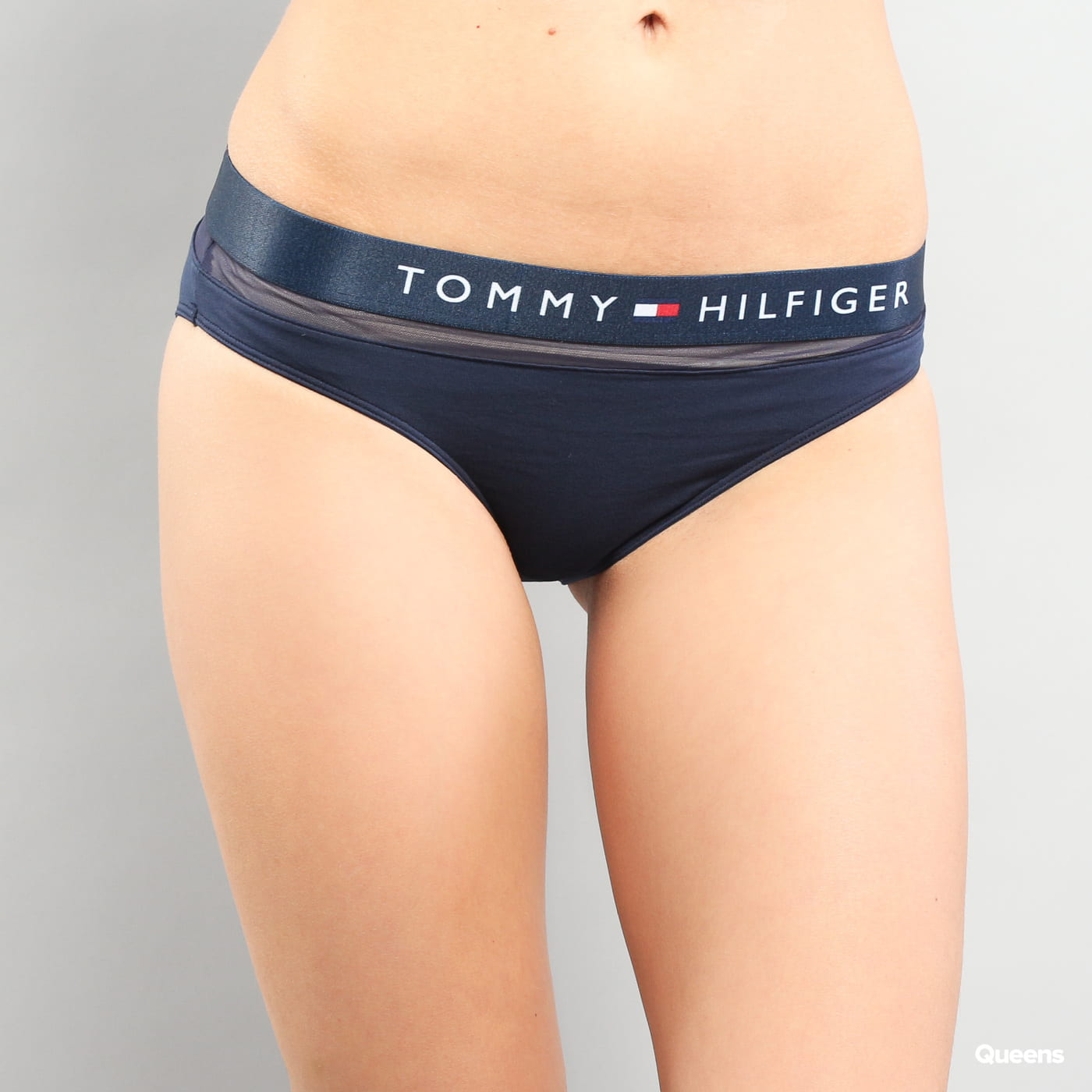 Tommy Hilfiger Bikini C/O Marine