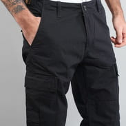 Carhartt WIP Aviation Pant černé