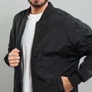 Urban Classics Overized Bomber Jacket černá
