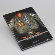 Alpha Industries History Book