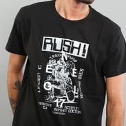 Neige Rush Tee černé