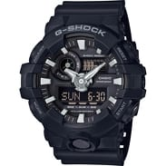 Casio G-Shock GA 700-1BER čierne