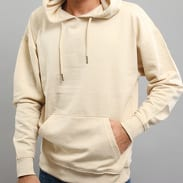 Urban Classics Oversized Sweat Hoody béžová