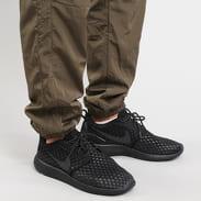 Urban Classics Nylon Training Pants tmavě olivové