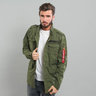 Alpha Industries Huntington