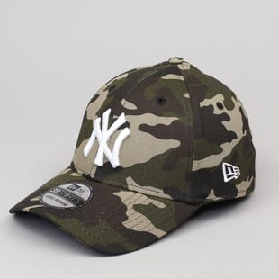 Kšiltovka New Era MLB League Essential NY – Queens 💚 de85799962