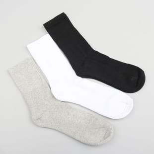 Urban Classics Sport Socks 3-Pack