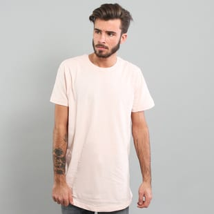 Urban Classics Shaped Long Tee