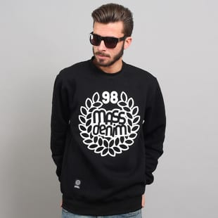 Mass DNM Base Crewneck