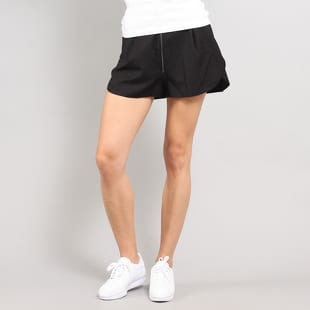 Neige Zipper Shorts