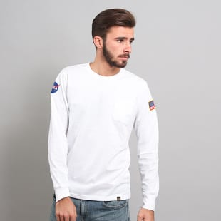 Alpha Industries NASA LS