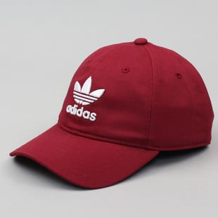Kšiltovka adidas Trefoil Cap – Queens 💚 1363378234