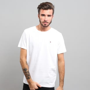 Tommy Hilfiger Cotton Tee Icon C/O