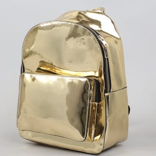 Urban Classics Midi Metallic Backpack