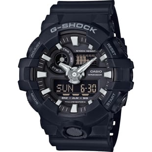 Casio G-Shock GA 700-1BER