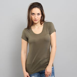 Urban Classics Ladies Basic Viscose Tee