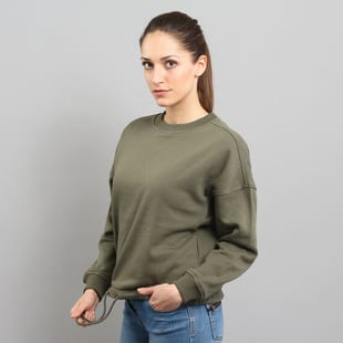 Urban Classics Ladies Oversized Crew