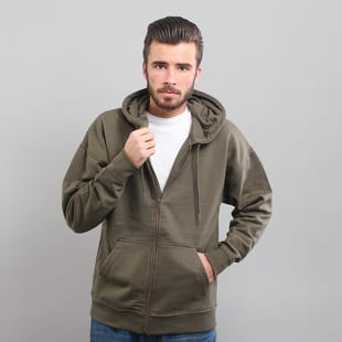 Urban Classics Oversized Sweat Zip Hoody